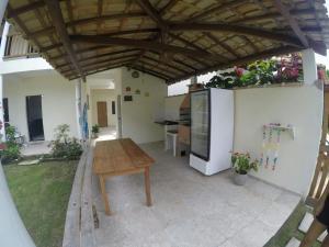 Pousada Villas do Arraial, Pensionen  Arraial d'Ajuda - big - 35