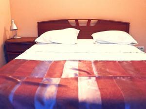Отель Аба - фото 11