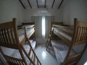 Pousada Villas do Arraial, Affittacamere  Arraial d'Ajuda - big - 36
