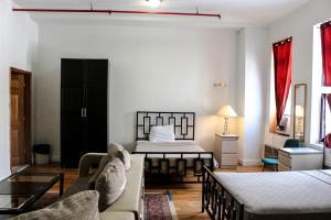 obrázek - NY Moore Hostel