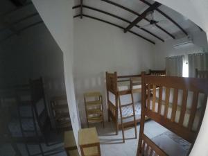 Pousada Villas do Arraial, Affittacamere  Arraial d'Ajuda - big - 39