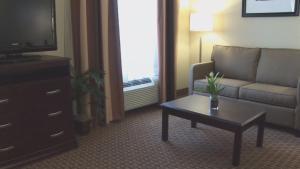 Hampton Inn & Suites Sevierville at Stadium Drive