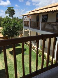 Pousada Villas do Arraial, Affittacamere  Arraial d'Ajuda - big - 42