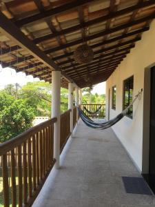 Pousada Villas do Arraial, Affittacamere  Arraial d'Ajuda - big - 43