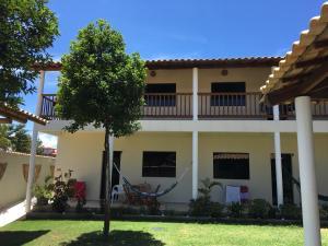 Pousada Villas do Arraial, Affittacamere  Arraial d'Ajuda - big - 44