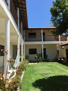 Pousada Villas do Arraial, Affittacamere  Arraial d'Ajuda - big - 45