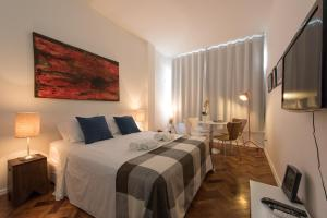 Luxury Studio Ipanema Beach