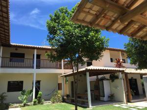 Pousada Villas do Arraial, Affittacamere  Arraial d'Ajuda - big - 46