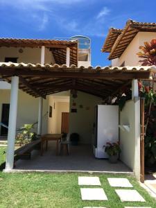 Pousada Villas do Arraial, Affittacamere  Arraial d'Ajuda - big - 47