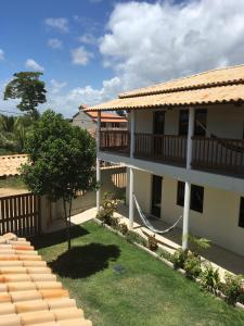 Pousada Villas do Arraial, Affittacamere  Arraial d'Ajuda - big - 51