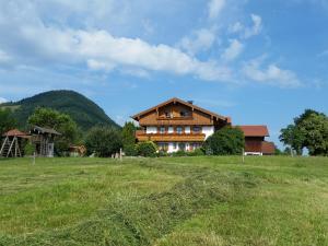 Hoderhof, Farmy  Rottau - big - 56