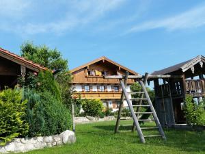 Hoderhof, Farmy  Rottau - big - 57