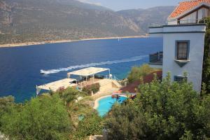 Каш - Korsan Ada Hotel