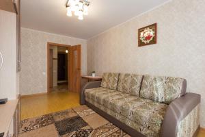 Apartment on Uralskoy 2