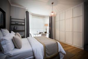 Gorgeous London Apartment