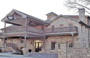 The Barracks Inn