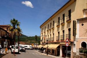 Hotel Hispanidad