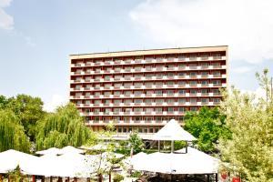 Rila Hotel Sofia, Hotels  Sofia - big - 1