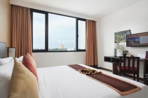 Mida Grande Hotel Dhavaravati Nakhon Pathom