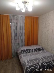 Apartments Permyakova 16