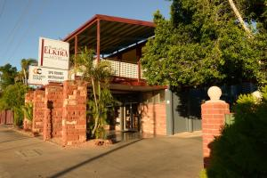Elkira Court Motel - Alice Springs, Northern Territory, Australia