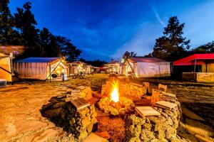 Ecohill Glamping Jeju, Luxury tents  Jeju - big - 3