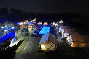 Ecohill Glamping Jeju, Luxury tents  Jeju - big - 15