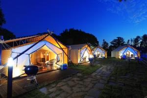 Ecohill Glamping Jeju, Luxury tents  Jeju - big - 6