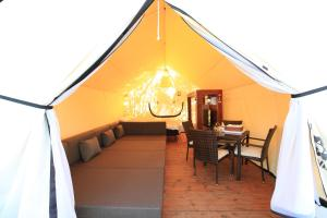 Ecohill Glamping Jeju, Luxury tents  Jeju - big - 4