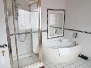 Best Western Rockingham Forest Hotel, Отели  Корби - big - 4