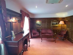 Best Western Rockingham Forest Hotel, Отели  Корби - big - 6