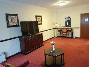 Best Western Rockingham Forest Hotel, Отели  Корби - big - 9