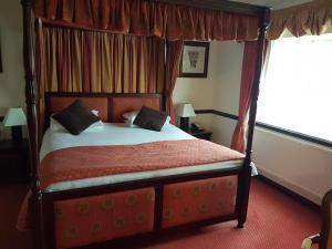 Best Western Rockingham Forest Hotel, Отели  Корби - big - 10