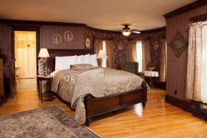 Westby House Inn, Bed and breakfasts  Westby - big - 5