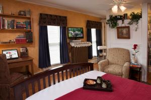 Westby House Inn, Bed and breakfasts  Westby - big - 2