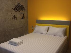 Anytime at 24 Resort, Курортные отели  Хатъяй - big - 1