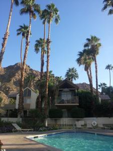 Mountain Cove Private Condo, Appartamenti  Indian Wells - big - 4