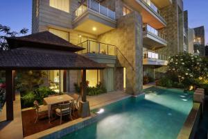 AYANA Residences Luxury Apartment, Apartmány  Jimbaran - big - 52