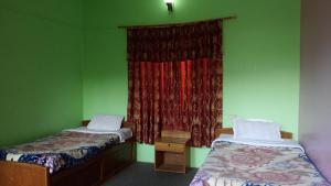 Hotel Sarang Pokhara
