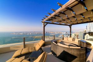 JBR Beach Walk Penthouse floor 41 - Dubai