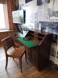 Apartment on Chernyakhovskogo 5