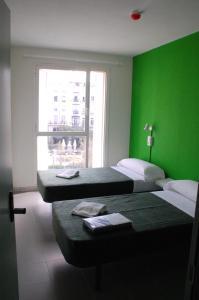Motion Chueca, Hostels  Madrid - big - 3