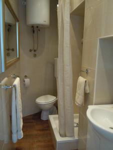 Apartments Busola, Apartments  Dubrovnik - big - 36