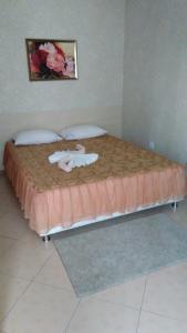 Guest House Granat, Penzióny  Kabardinka - big - 19