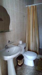 Guest House Granat, Penzióny  Kabardinka - big - 21