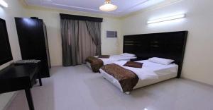 Esnad Aparthotel, Hotely  Taif - big - 2