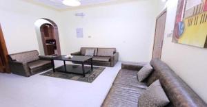 Esnad Aparthotel, Hotely  Taif - big - 3