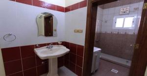 Esnad Aparthotel, Hotely  Taif - big - 4