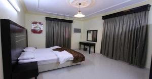 Esnad Aparthotel, Hotely  Taif - big - 5