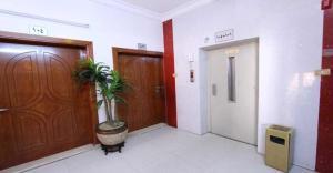 Esnad Aparthotel, Hotely  Taif - big - 13